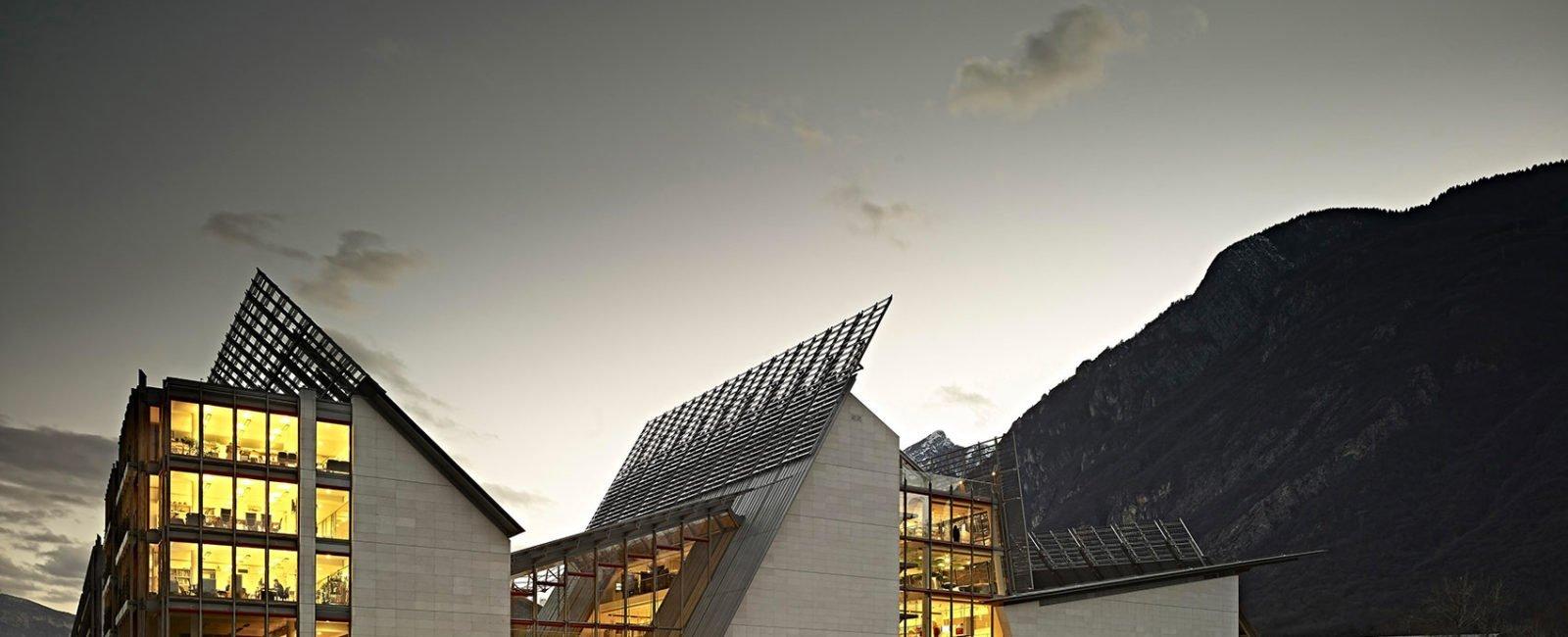 Museo Muse di Trento