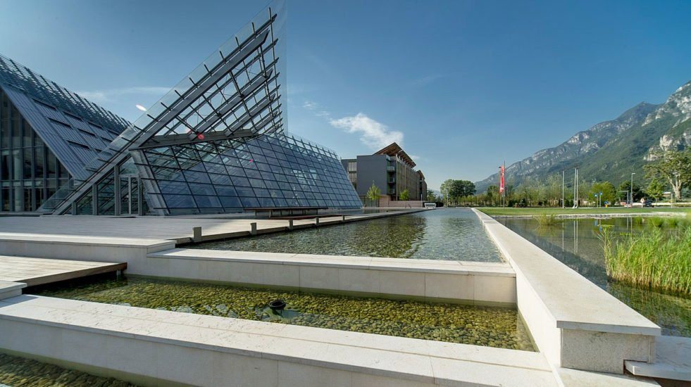 Museo Trento: Muse