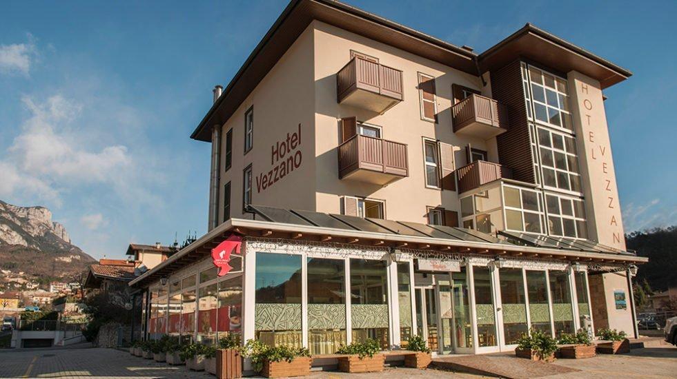Scopri Hotel Vezzano